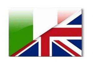 Traduzione italiano-inglese e inglese-italiano